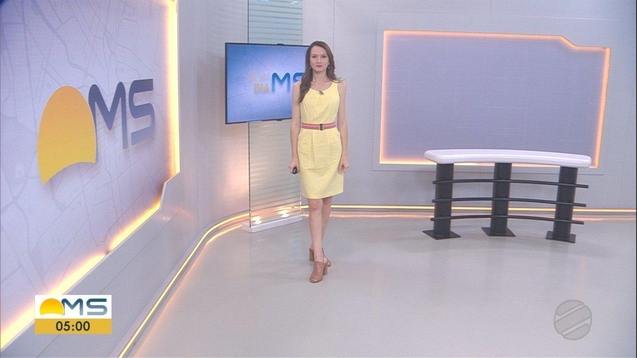 Bom Dia MS - edição de terça-feira, 19/11/2019 - Bom Dia MS - edição de terça-feira, 19/11/2019