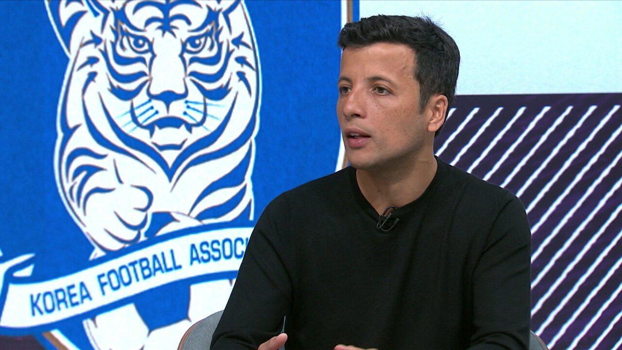 André Hernan fala sobre Seleção Brasileira e que Tite está pressionado