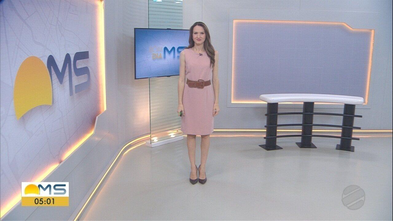 Bom Dia MS - edição de quarta-feira, 20/11/2019 - Bom Dia MS - edição de quarta-feira, 20/11/2019