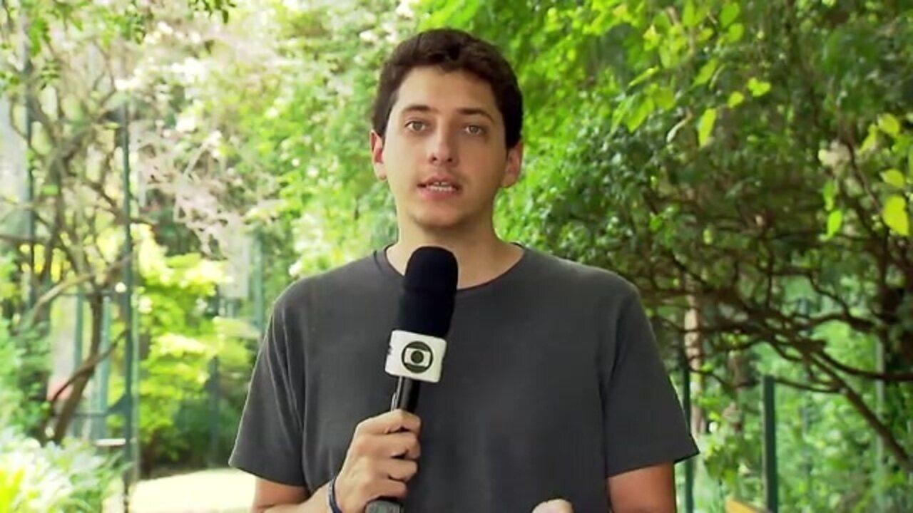 Marcelo Hazan atualiza as informações desta terça do São Paulo