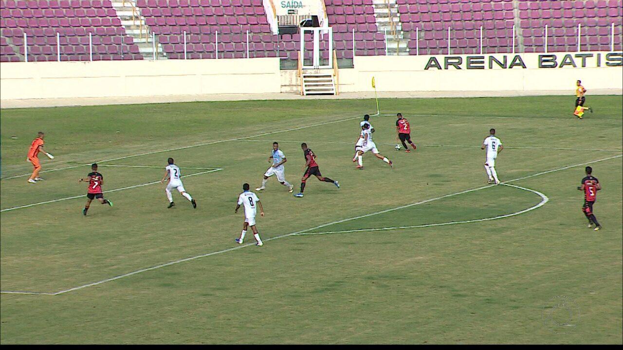 Vitória Elimina O Csp E Vai à Decisão Da Copa Do Nordeste Sub 20