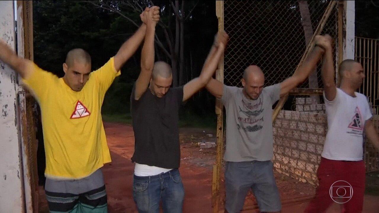 Justiça solta brigadistas suspeitos de causar queimadas em Alter do Chão