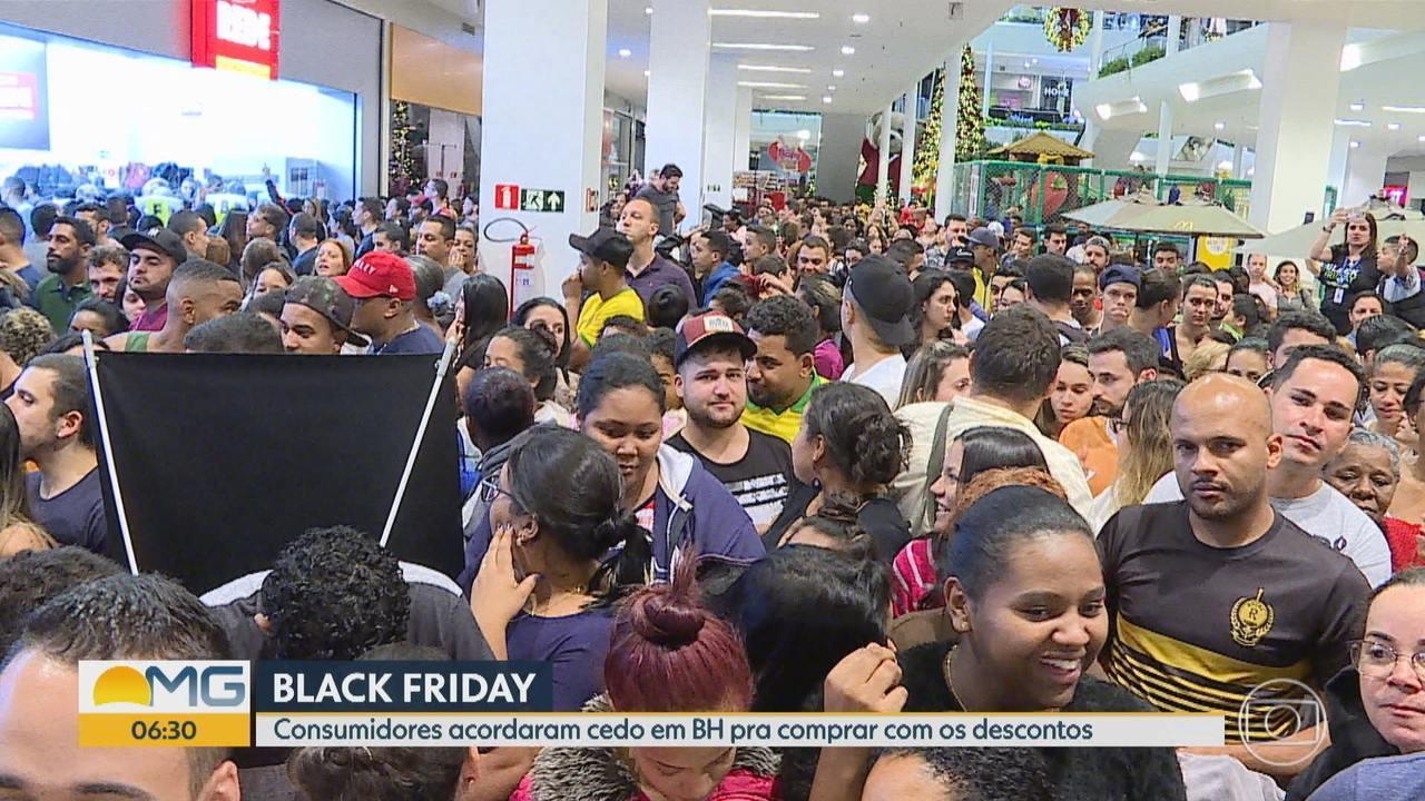Bom Dia Minas - Edição de sexta-feira, 29/11/2019 - Bom Dia Minas - Edição de sexta-feira, 29/11/2019