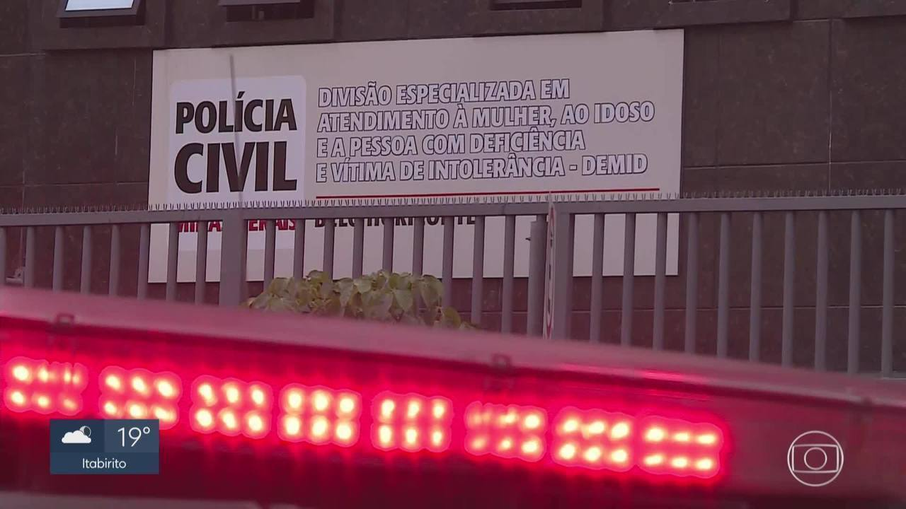 Mais uma vítima denuncia abusos sexuais contra médico de Belo Horizonte
