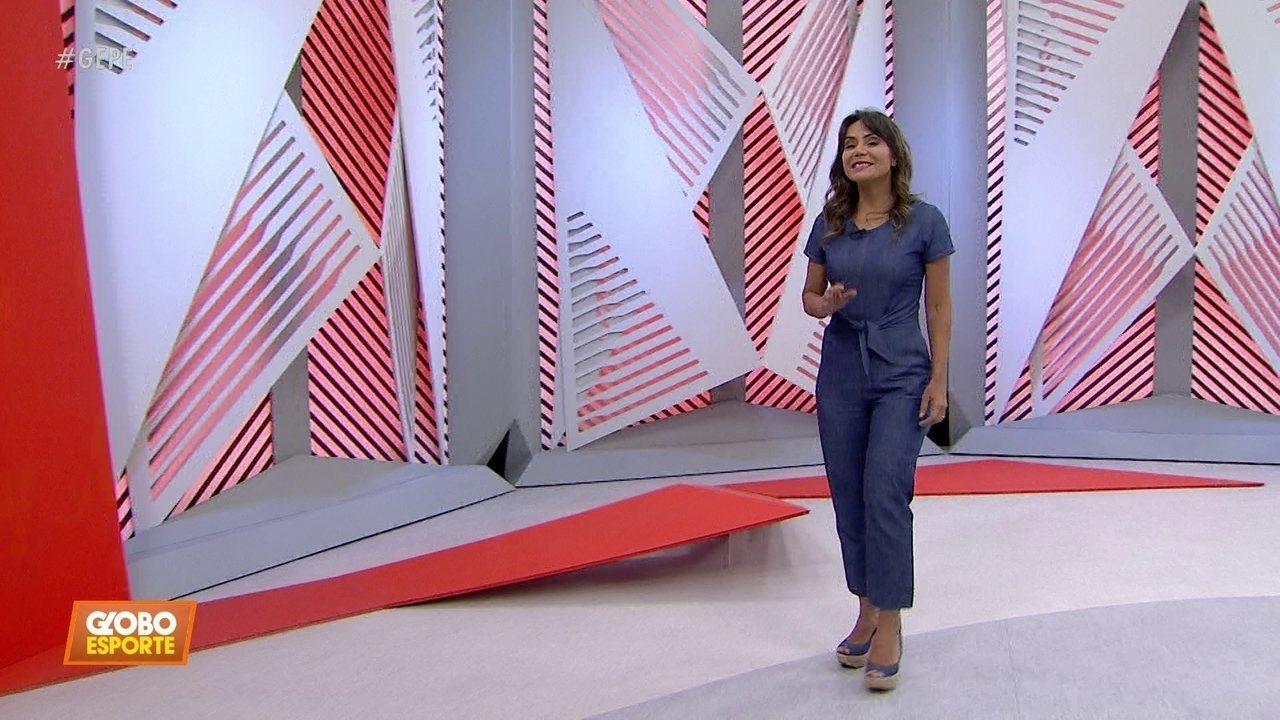 Globo Esporte/PE (03/12/19) - Globo Esporte/PE (03/12/19)