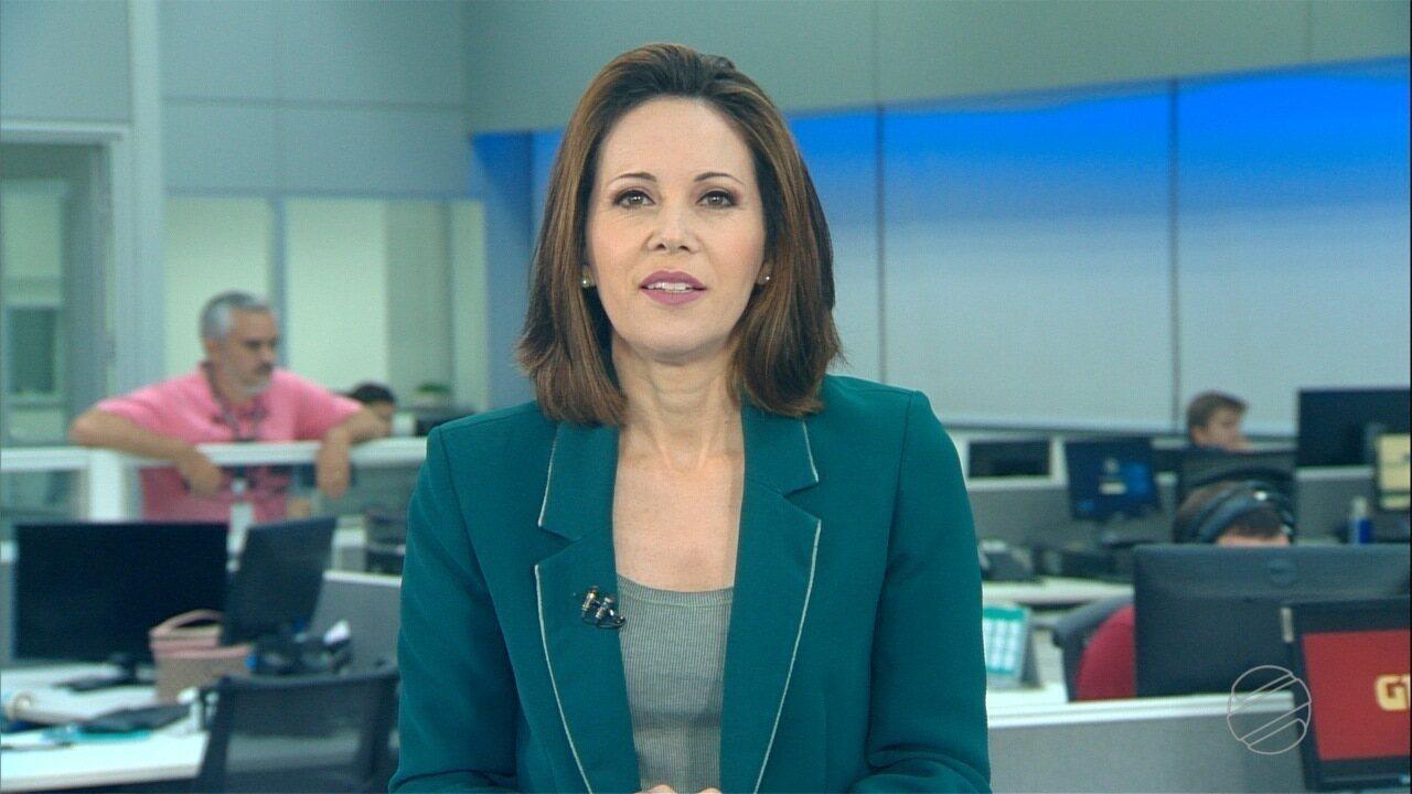 MSTV 2ª Edição Campo Grande - terça-feira 03/12/2019 - Telejornal que traz as notícias locais, mostrando o que acontece na sua região com prestação de serviço, boletins de trânsito e previsão do tempo.