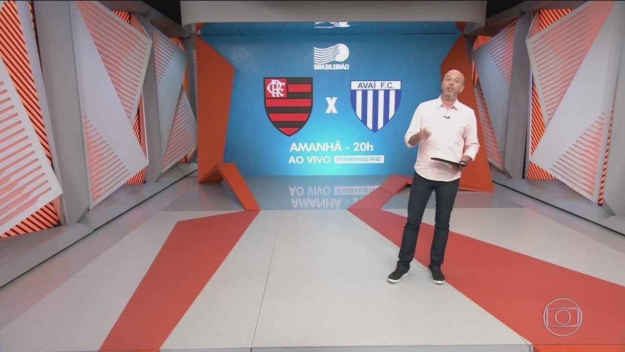 Globo Esporte, quarta-feira, 04/12/2019 na Íntegra - O Globo Esporte atualiza o noticiário esportivo do dia.