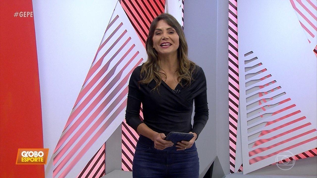 Globo Esporte/PE (04/12/2019) - Globo Esporte/PE (04/12/2019)