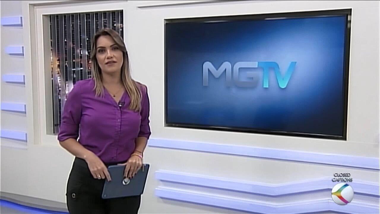 MG2 – Edição de quarta-feira, 04/12/2019 - Mais de 5 mil documentos estão 'esquecidos' na UAI de Uberaba. Operação desencadeada em MG e GO apreende carros de luxo e remédios falsos em Uberlândia.