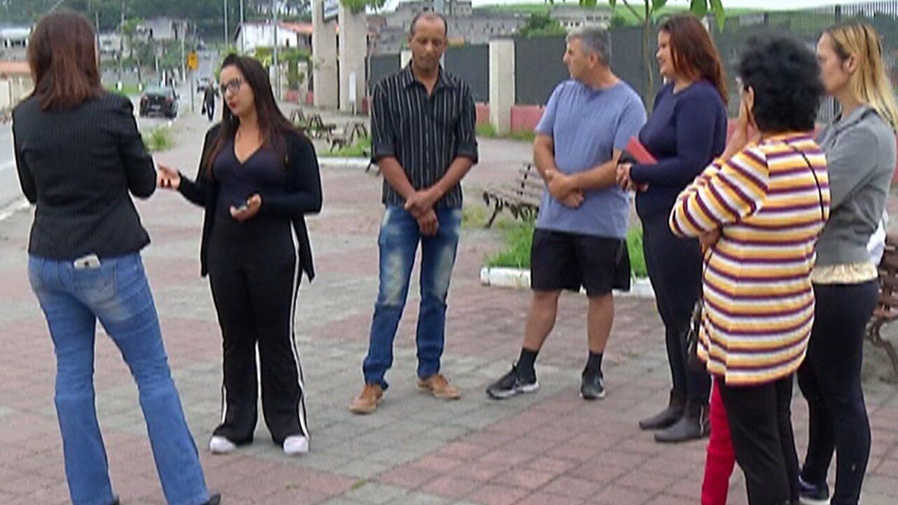 Alunos que vivem no limite de Santa Isabel com Guararema têm problemas com matrícula