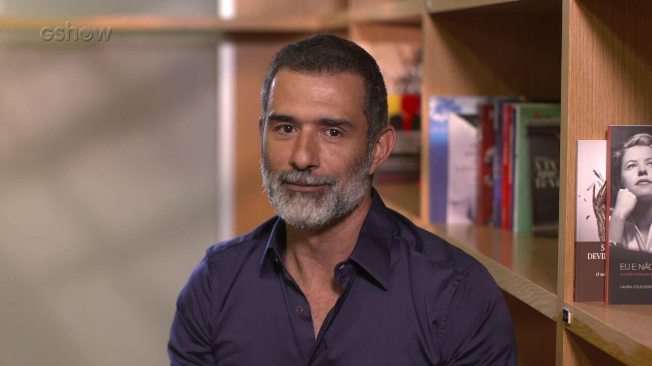 Marcos Pasquim revela que se perdeu em trilha após participação no 'Desafio do Faustão'