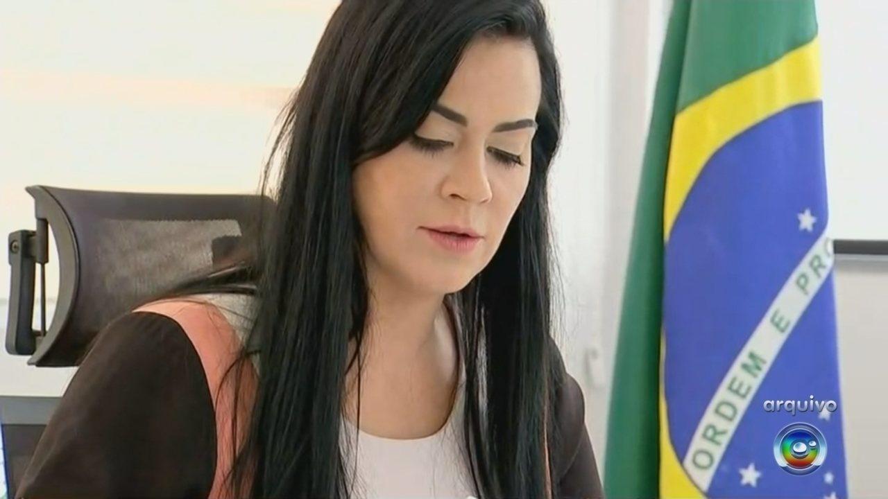 TJ nega mais um recurso para que Lili Aymar retome cargo de prefeita de Araçariguama