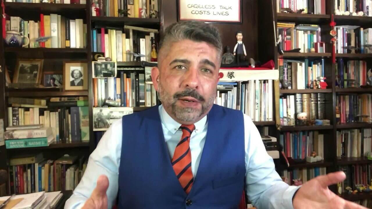 Rodrigo Maia se encontra com Alberto Fernández, novo presidente da Argentina