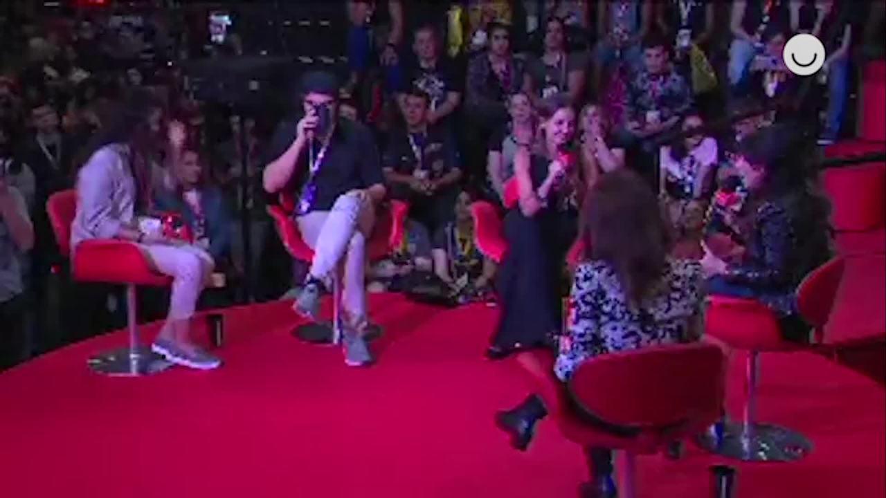 Ana Paula Maia, Carlos Manga Jr., Cláudia Abreu e Maria Ribeiro adiantam o que vem por aí em Desalma