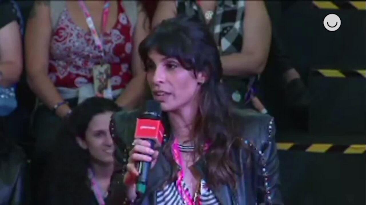 Maria Ribeiro e Cláudia Abreu falam sobre suas personagens em Desalma