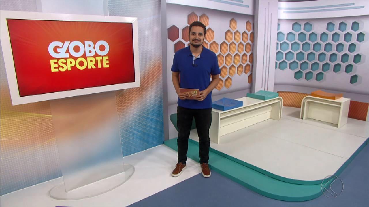 Confira a íntegra do Globo Esporte Zona da Mata deste sábado - Globo Esporte – TV Integração – 07/12/2019.