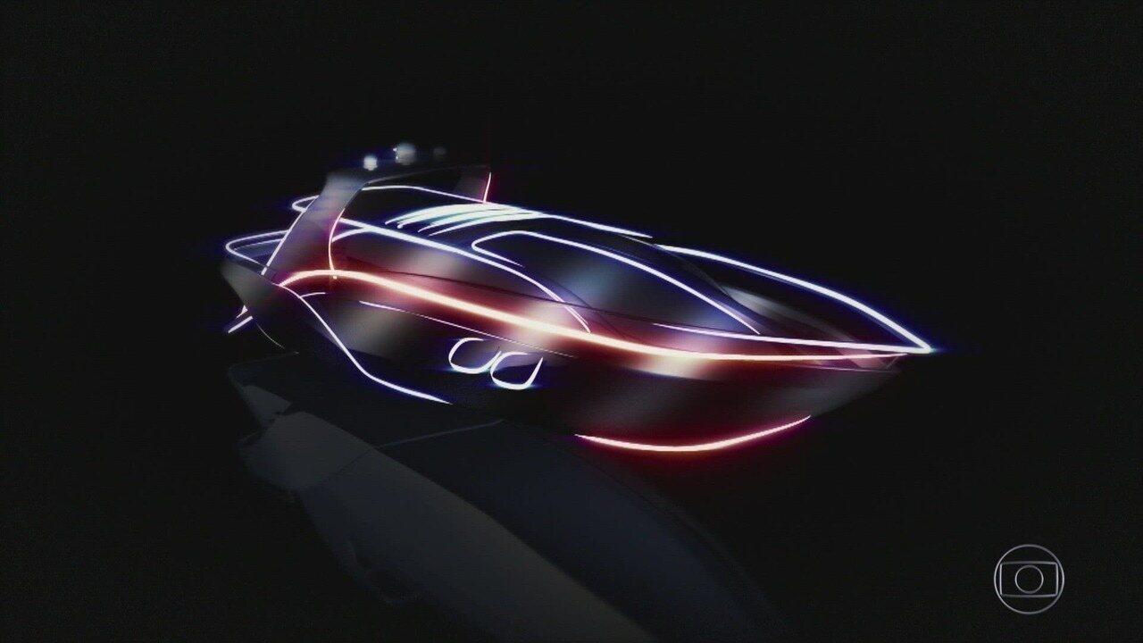 Autoesporte, Edição de domingo, 08/12/2019 - As principais notícias sobre o universo dos automóveis.