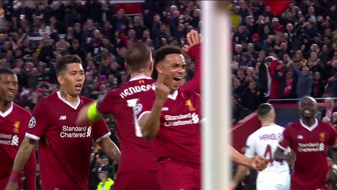 Saiba como é o futebol do Liverpool, atual líder do Campeonato Inglês