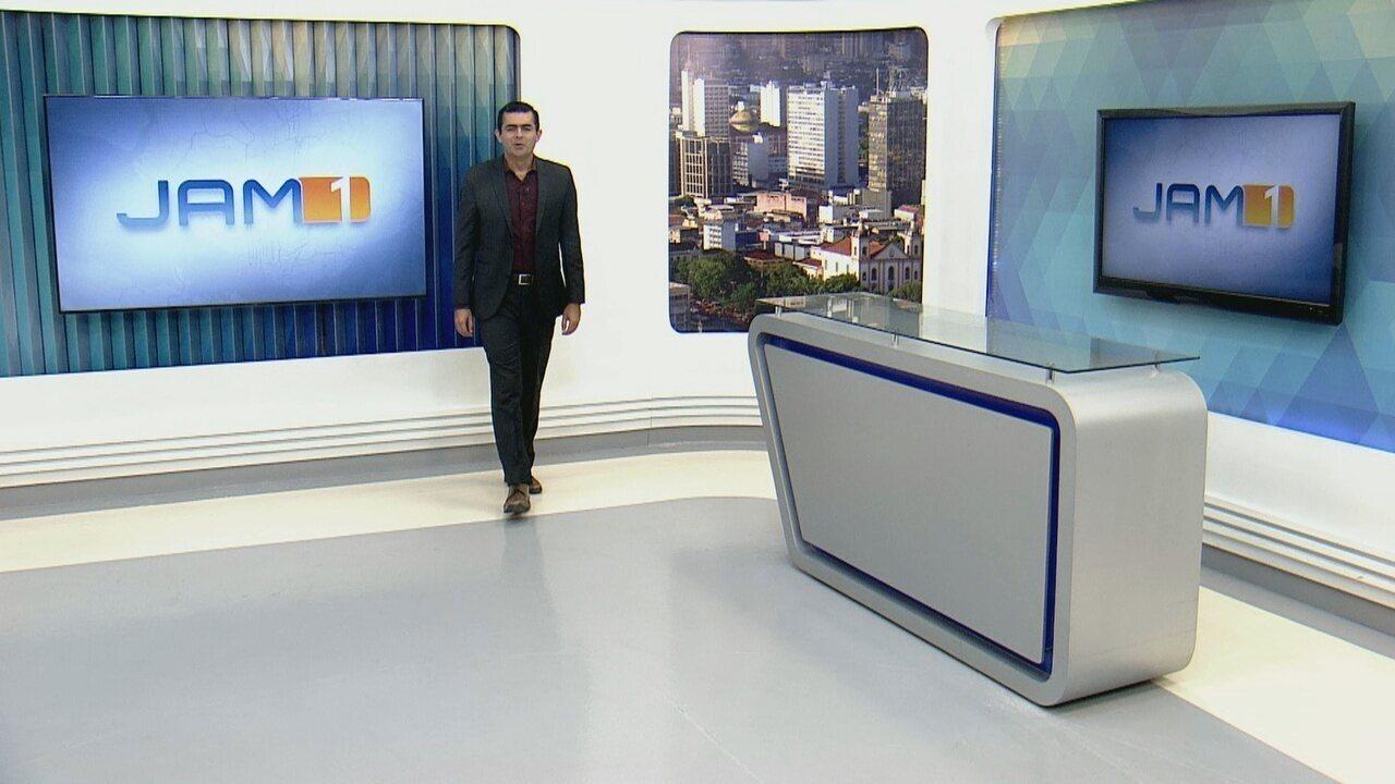 Assista a íntegra do Jornal do Amazonas 1° edição desta segunda-feira (9) - Assista a íntegra do Jornal do Amazonas 1° edição desta segunda-feira (9).