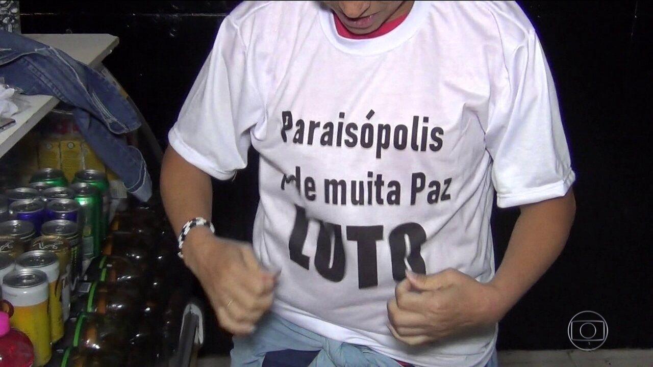Governo de SP vai afastar mais 32 PMs que participaram de operação em Paraisópolis