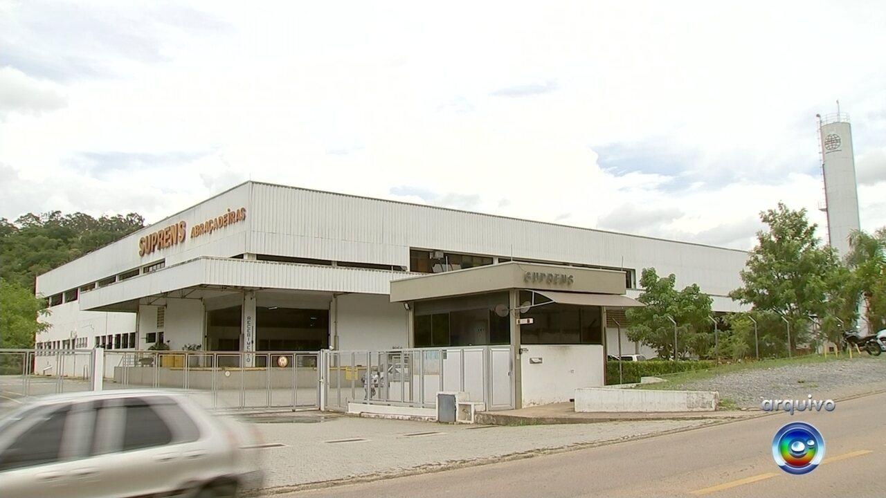 Vigia baleado por criminosos em empresa de metal recebe alta hospitalar