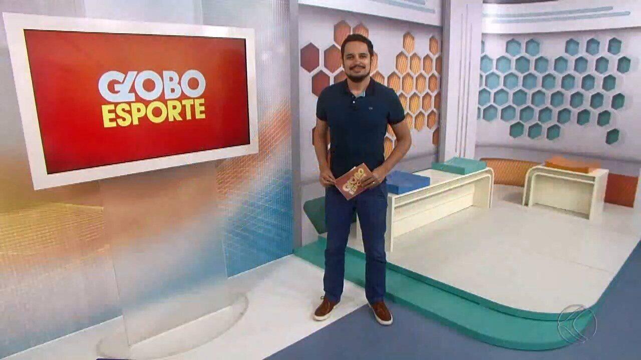 Confira a íntegra do Globo Esporte desta terça-feira - Globo Esporte - Zona da Mata - 10/12/2019