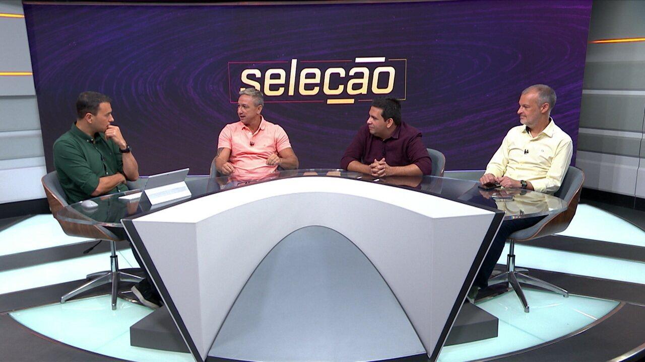 Comentaristas criticam saída de Fernando Prass do Palmeiras