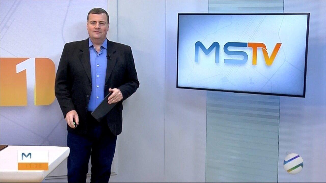 MSTV 1ª Edição Dourados - edição de quarta-feira, 11/12/2019 - MSTV 1ª Edição Dourados - edição de quarta-feira, 11/12/2019