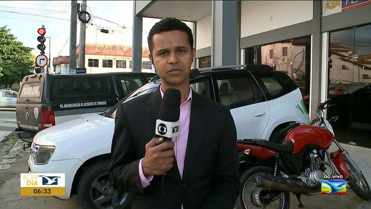 Coronel da PM é investigado por liberar filho durante blitz no Maranhão