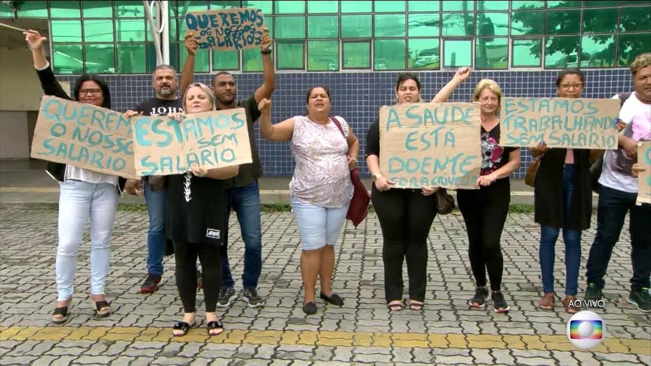 Ministério da Saúde anuncia ajuda emergencial para saúde do Rio de Janeiro
