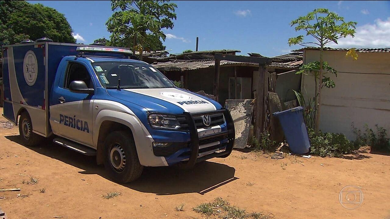 Polícia prende suspeito de matar motoristas de aplicativos na periferia de Salvador