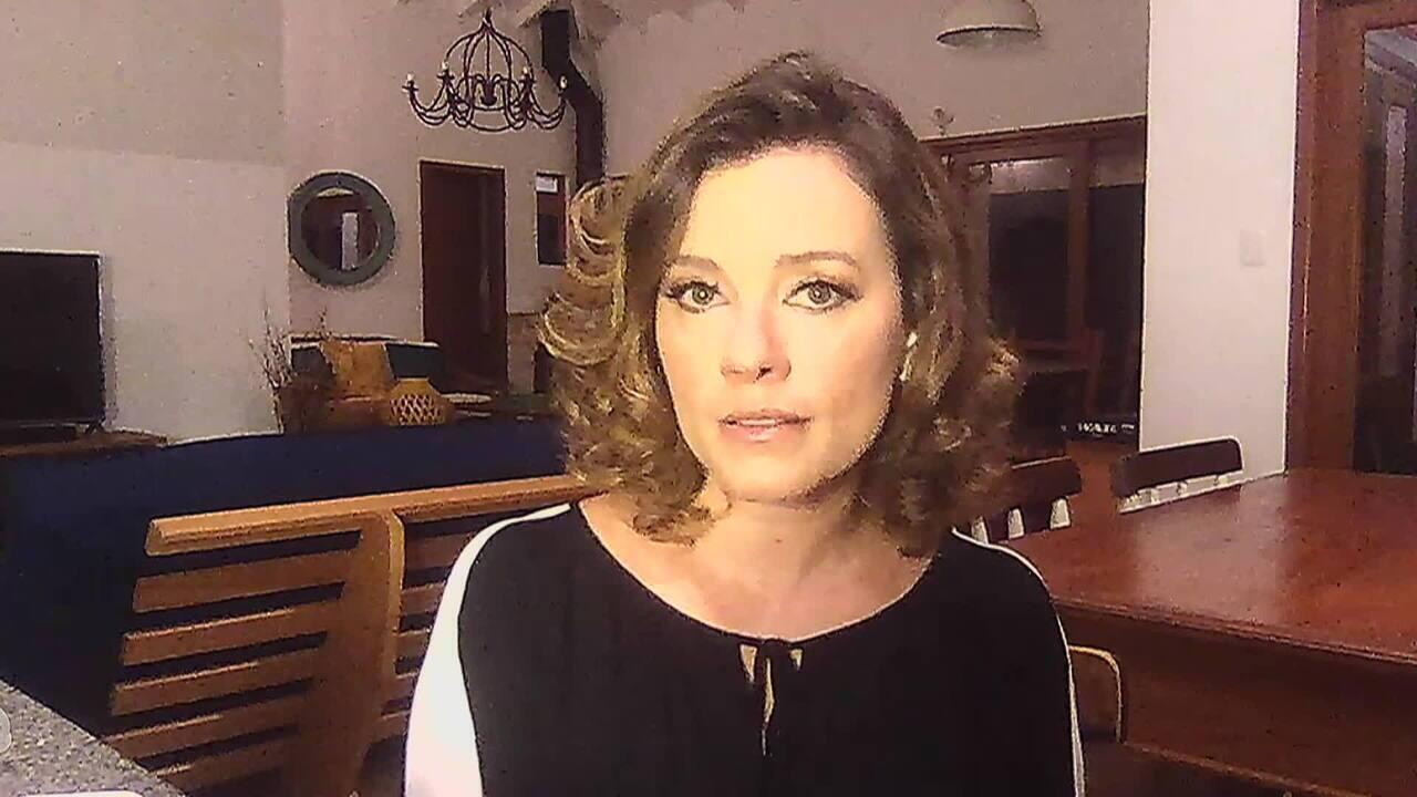 Natuza: expectativa é que Bolsonaro vete alguns pontos do pacote anticrime