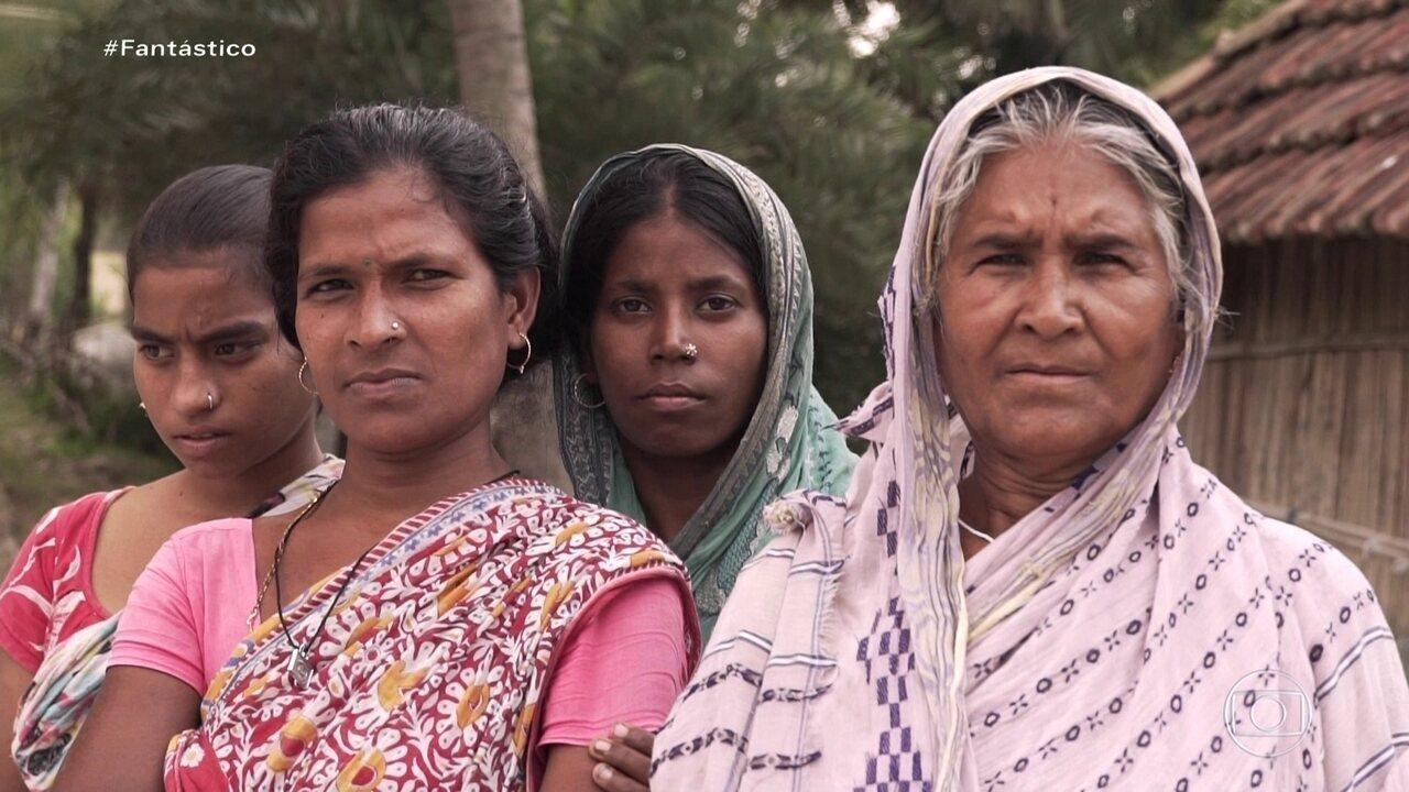 'A Jornada da Vida': as dificuldades de ser mulher na Índia e os exemplos de superação