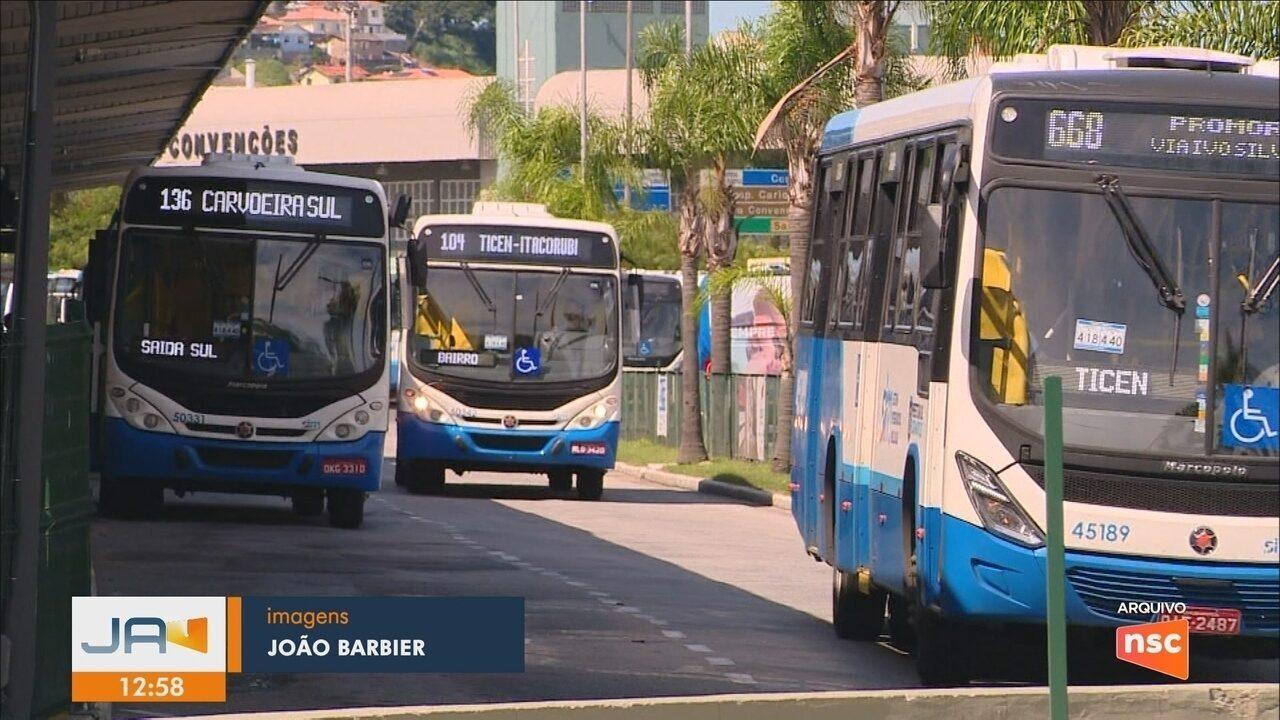 Prefeitura anuncia mudanças para o transporte coletivo de Florianópolis