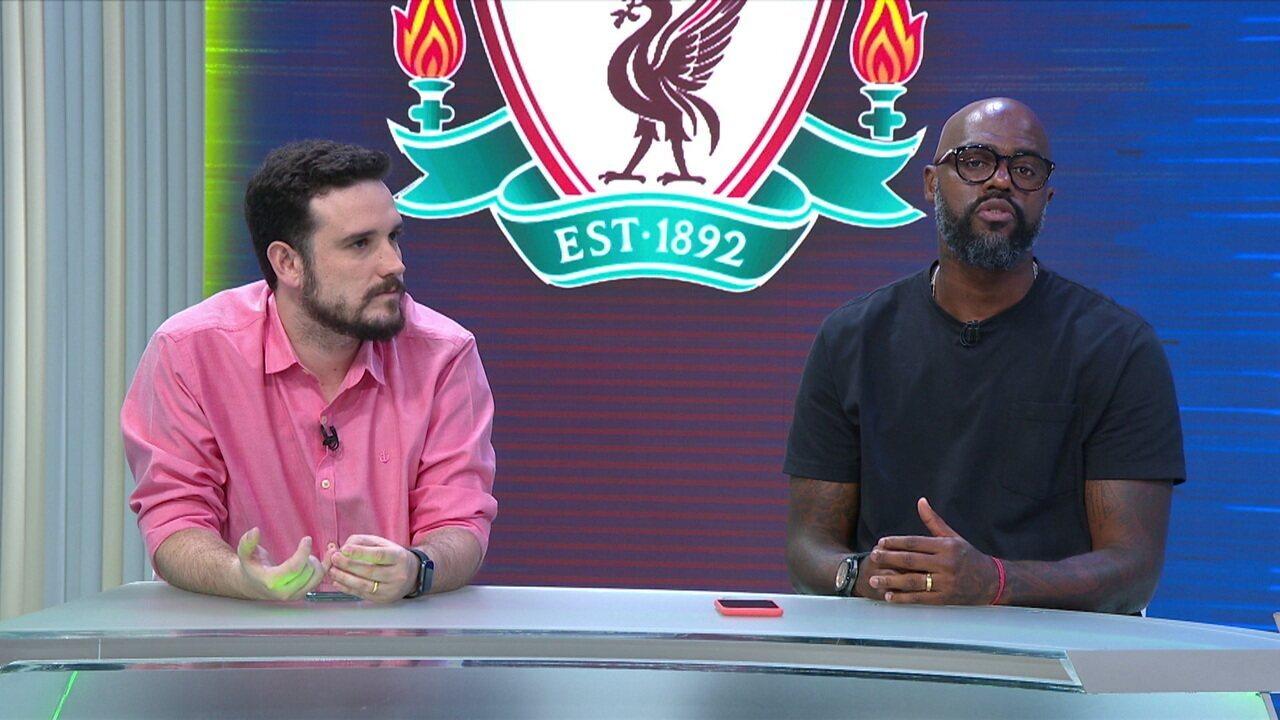 Comentaristas analisam as possibilidades de Liverpool e Flamengo pela final do Mundial de Clubes