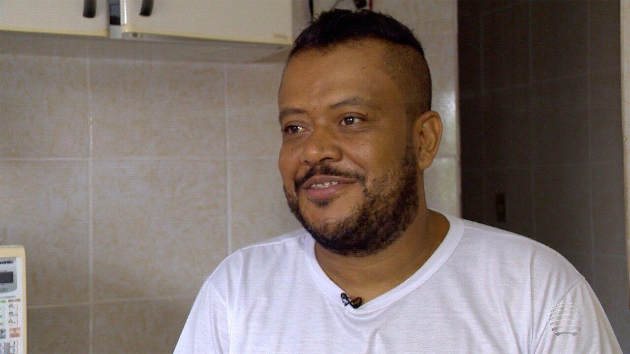Assista à reportagem com André Paulo Gomes dos Reis, exibida pelo Bom Dia Fronteira desta segunda-feira (23)