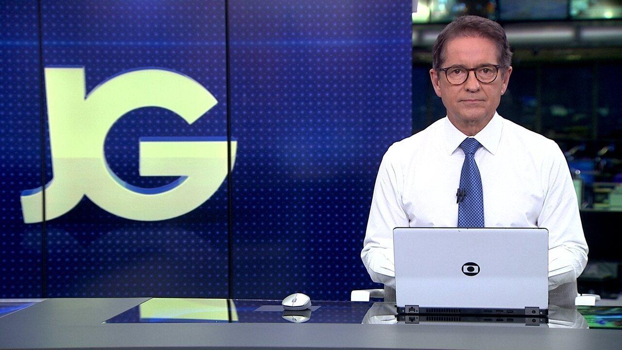 BOLETIM: Bolsonaro é levado ao hospital após queda no alvorada