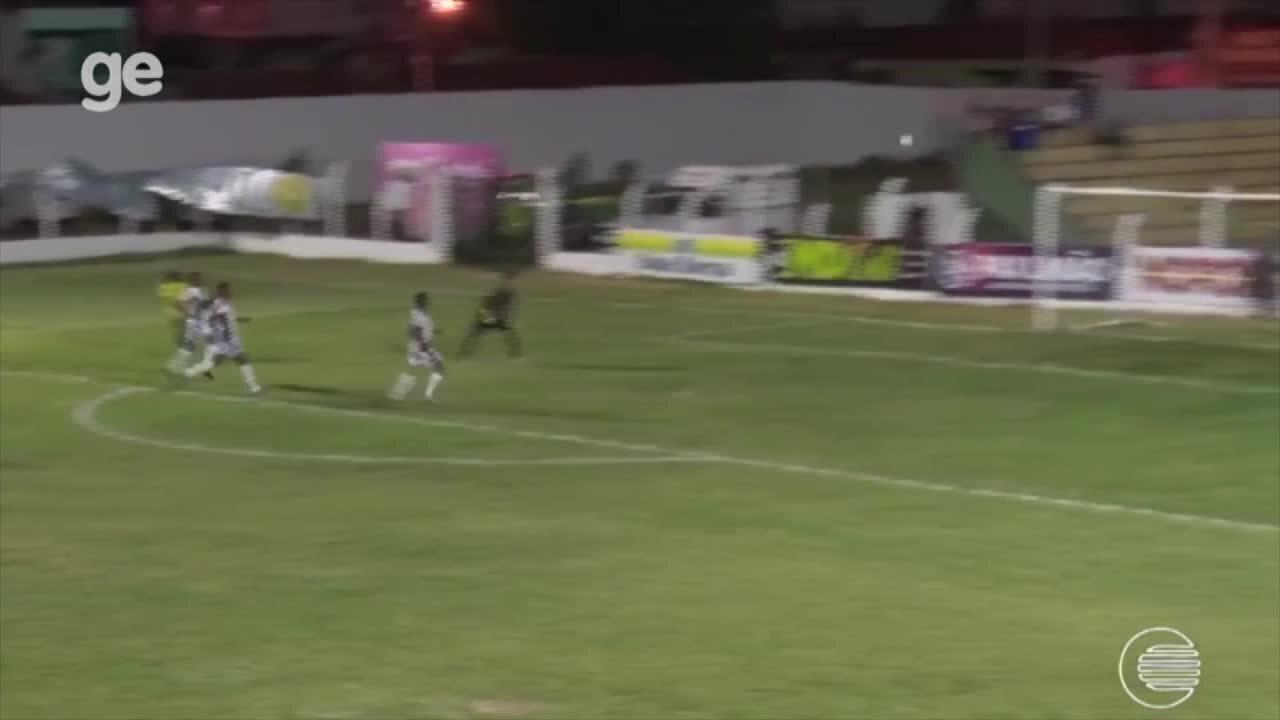 Assista aos gols mais bonitos da temporada 2019 do futebol piauiense