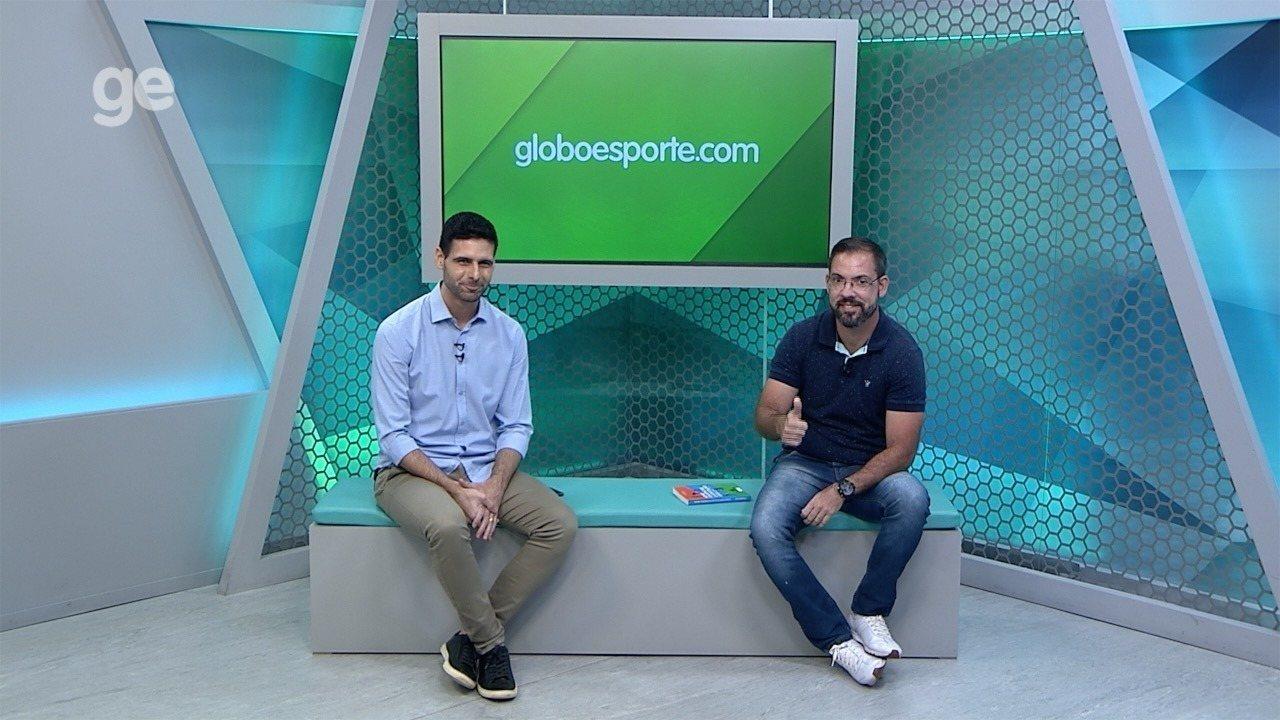 Marcelo Guimarães conta bastidores do Opec e revela conversas com Grêmio Prudente