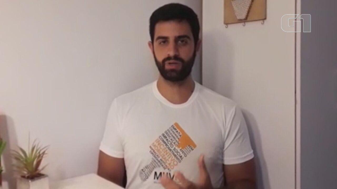 Projeto quadruplica formação de voluntários para ações de cidadania em Campinas