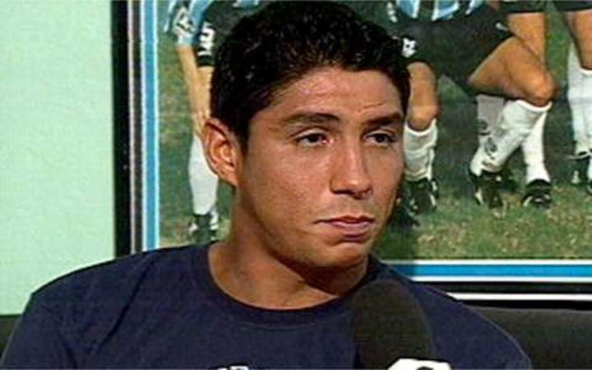 Em 2008, Jardel admite uso de cocaína