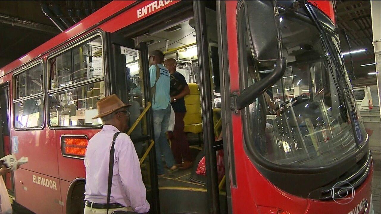 2020 começa com reajuste nas tarifas do transporte público em várias capitais