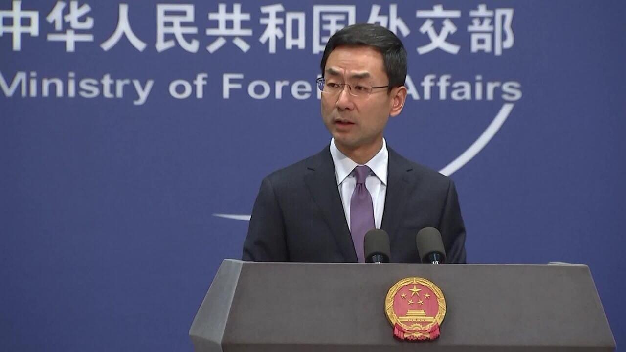 China condena ataque dos EUA que matou general iraniano Qassem Soleimani