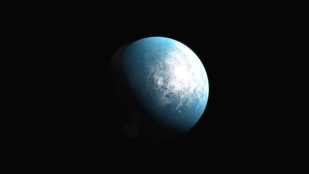 Nasa descobre planeta com tamanho da Terra em zona 'habitável