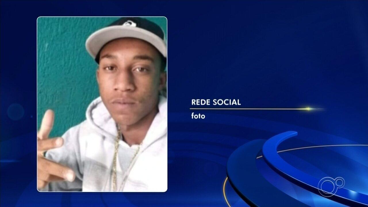 Polícia pede quebra de sigilo do GPS de viatura após sumiço de jovem em suposta abordagem