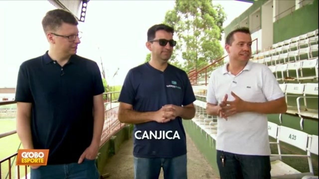 Série Tiago Nunes - Episódio 1