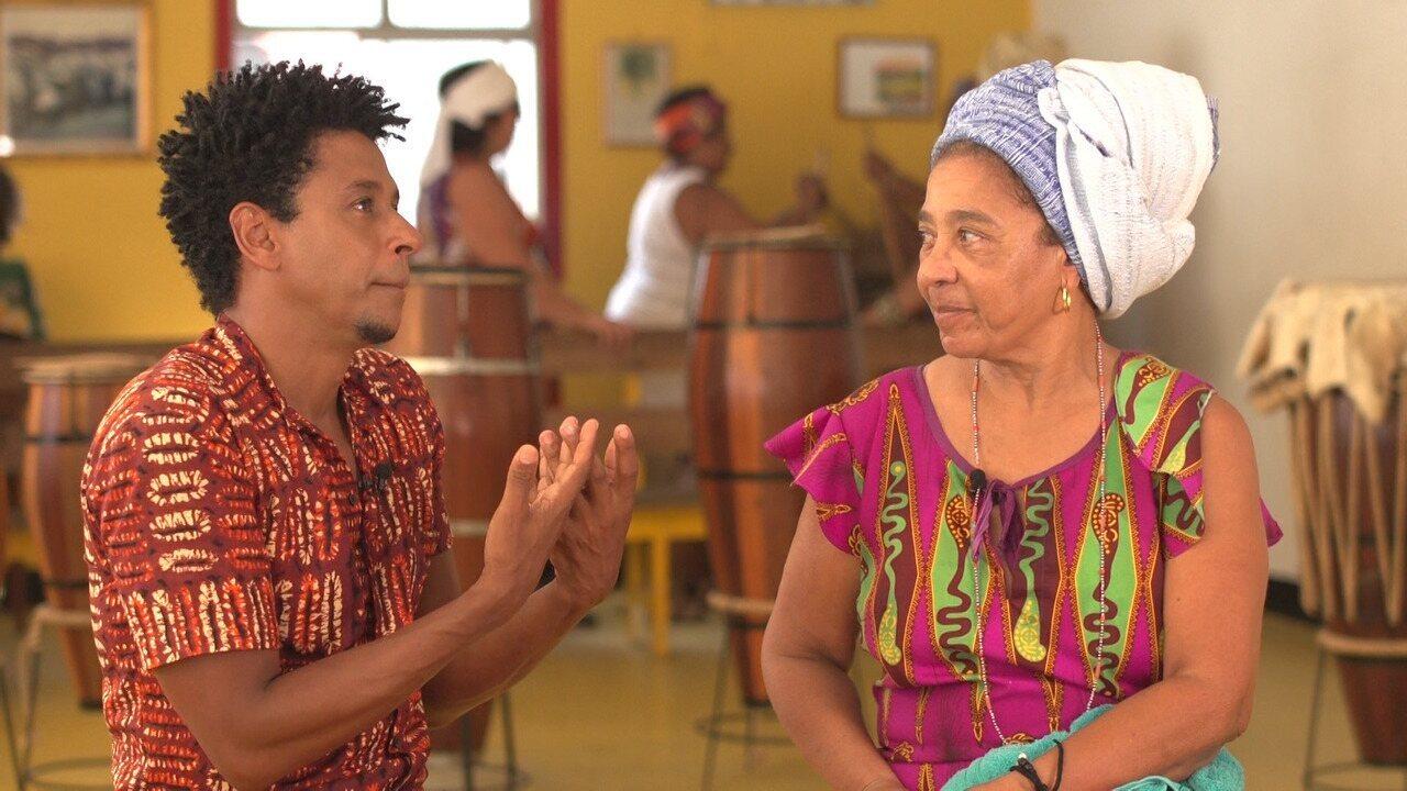 Conheça o coletivo feminino de atabaques TamborAAyó