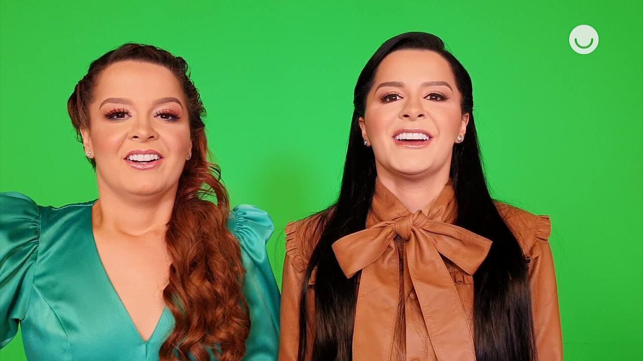 Maiara e Maraísa falam sobre turnê na Europa