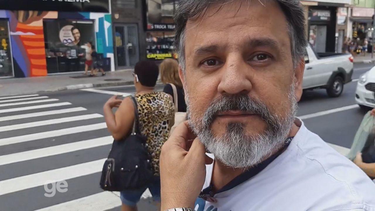 GloboEsporte.com percorre ruas de Campinas para saber o que pontepretanos esperam em 2020
