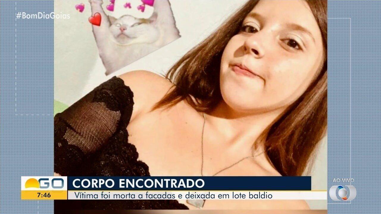 Corpo achado em lote baldio pode ser de adolescente desaparecida em Rio Verde